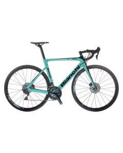 Bianchi Aria Aero Ultegra Disc Compact 2018 Bike