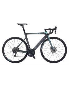 Bianchi Aria Aero Ultegra Disc Compact 2020 Bike