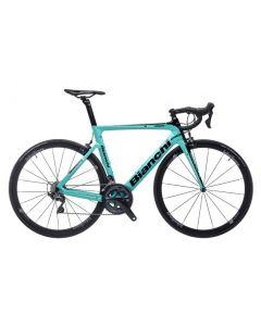Bianchi Aria Aero Ultegra Compact 2020 Bike