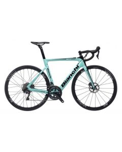 Bianchi Aria E-Road Ultegra Compact 2020 Electric Bike
