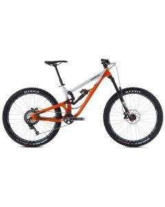 Saracen Ariel Elite 27.5-Inch 2019 Bike