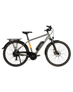 Raleigh Array Crossbar 2020 Electric Bike