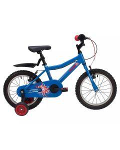 Raleigh Atom 16-inch 2019 Kids Bike