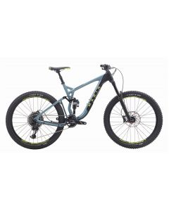 Marin Attack Trail 8 27.5-Inch 2018 Bike