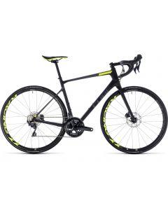 Cube Attain GTC SLT Disc 2018 Bike
