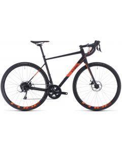 Cube Attain Pro 2020 Bike