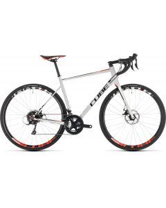 Cube Attain Pro Disc 2019 Bike