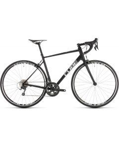 Cube Attain Race 2019 Bike