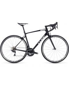 Cube Attain GTC SL Carbon 2018 Bike