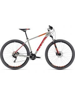 Cube Attention 27.5 / 29-Inch 2018 Bike