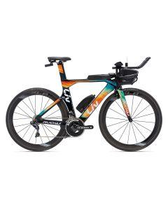 Liv Avow Advanced Pro 1 2018 Womens Bike