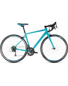 Cube Axial WS 2018 Womens Bike