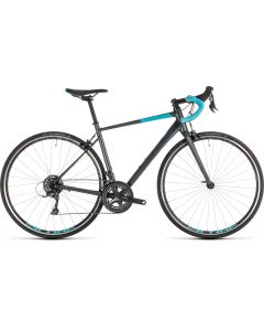 Cube Axial WS 2019 Womens Bike