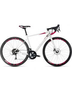 Cube Axial Pro Disc 2018 Womens Bike