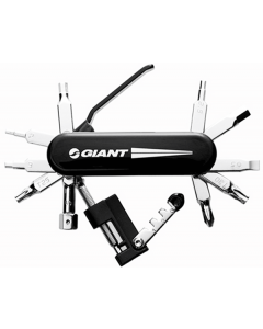 Giant Toolshed HD1 7 in 1 Multi-Tool