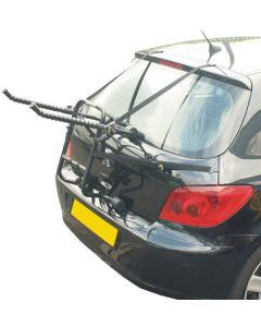 Hollywood F1 Deluxe 3-Bike Rack