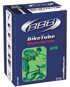 BBB 26-Inch 60mm Presta Innertube