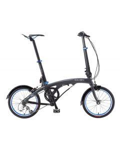 Dahon Eezz Folding 2016 Bike
