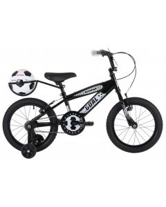 Bumper Goal 18-Inch 2016 Boys Bike