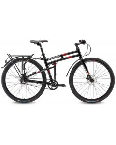 Montague Allston Belt-Drive 2017 Folding Bike