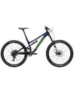 Kona Process 153 27.5-inch 2017 Bike