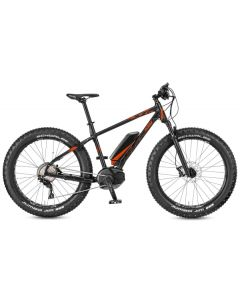 KTM Macina Freeze 261 26-inch 2017 Electric Bike
