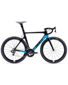 Giant Propel Advanced SL 0 2017 Bike