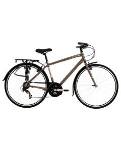 Raleigh Circa 2 Equipped 2018 Mens Bike