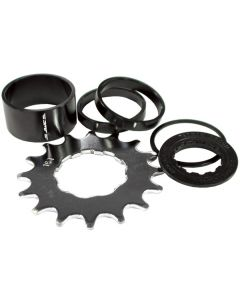 DMR Single-Speed Spacer Kit