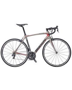 Bianchi Infinito CV Ultegra Di2 Compact 2016 Bike