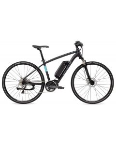 Whyte Coniston 2017 Mens Electric Bike