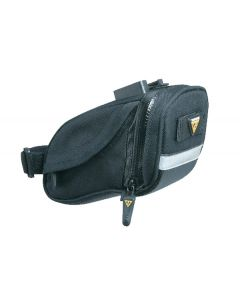 Topeak Aero Wedge DX Medium Bag with QuickClip