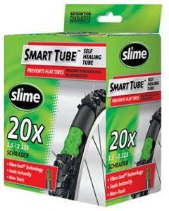 Slime Smart 20-Inch Self Healing Schrader Innertube