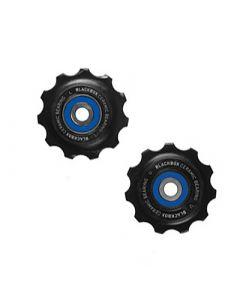 SRAM BlackBox Ceramic Bearing MTB Jockey Wheel Set