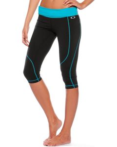 Oakley Spin Capri Womens Pants
