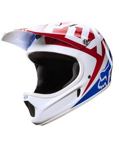 Fox Rampage Race 2016 Helmet
