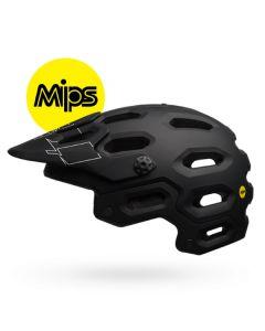 Bell Super 3 MIPS 2017 Helmet