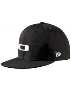 Oakley New Era SQ O Fitted Cap