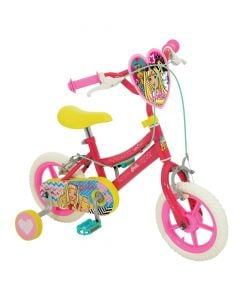 Barbie 12-Inch 2019 Girls Bike