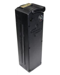Wisper 905 Classic Seatpost Vertical Battery