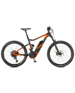 KTM Macina Lycan 271 27.5-inch 2017 Electric Bike