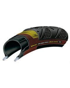 Continental Grand Prix 4 Season 700c DuraSkin Tyre