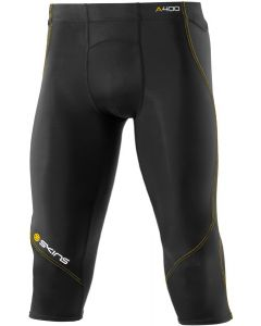 Skins A400 Active Womens 3/4 Compression Tights
