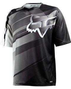 Fox Demo 2017 Short Sleeved Jersey