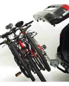 Avenir Arezzo 3-Bike Cycle Carrier