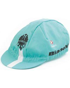 Bianchi Reparto Corse Race Cap