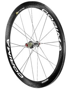 Corima 47mm WS Carbon Tubular Rear Wheel