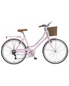 Viking Belgravia 24-Inch Girls Bike