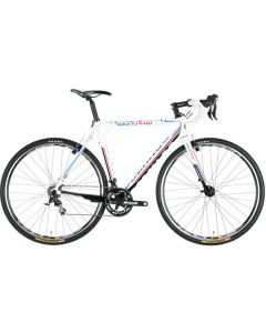 Colnago World Cup 2.0 105 2013 Bike