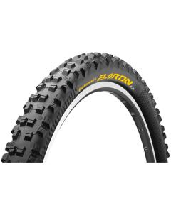 Continental Baron Black Chili Folding Tyre